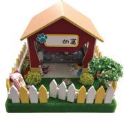 寵物屋B(適用於寵物納骨塔)