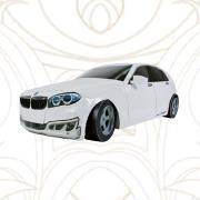BMW520D
