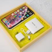 智慧型手機禮盒