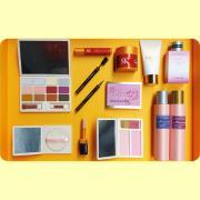 Beauty頂級保養彩妝禮盒(12件組)