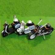 50cc~125cc機車/偉士牌/哈雷重...