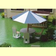 遮陽傘椅組