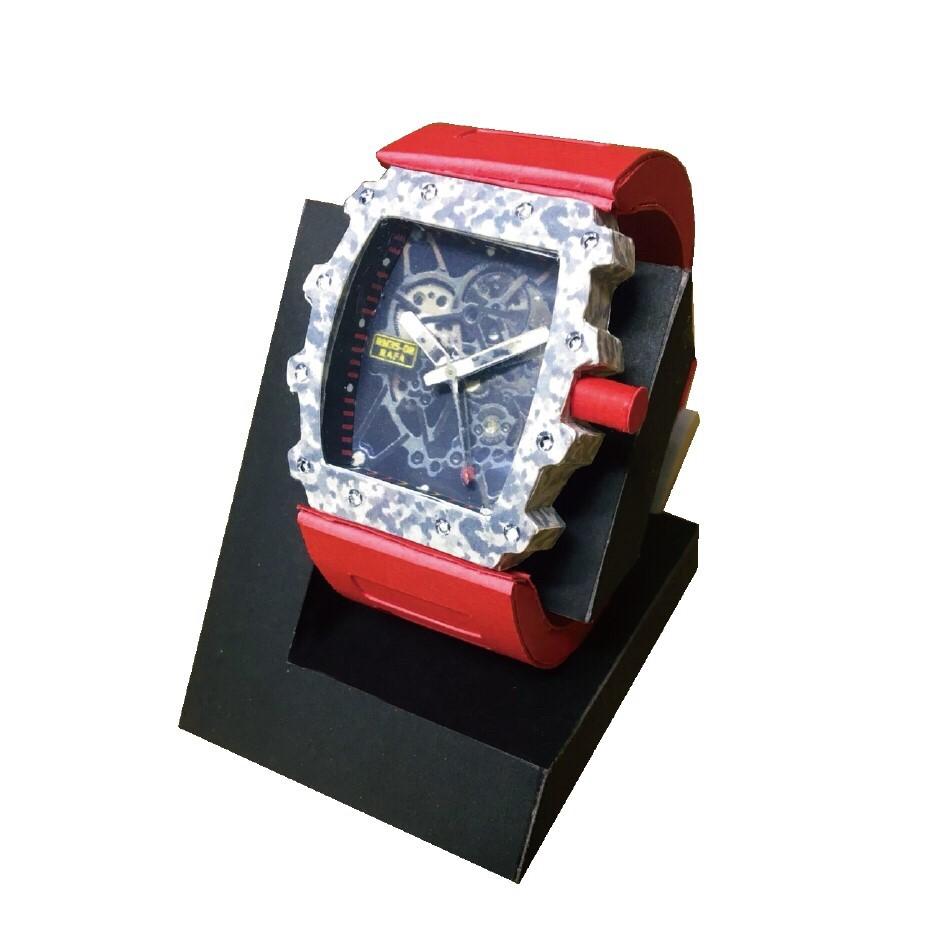 機械米勒錶