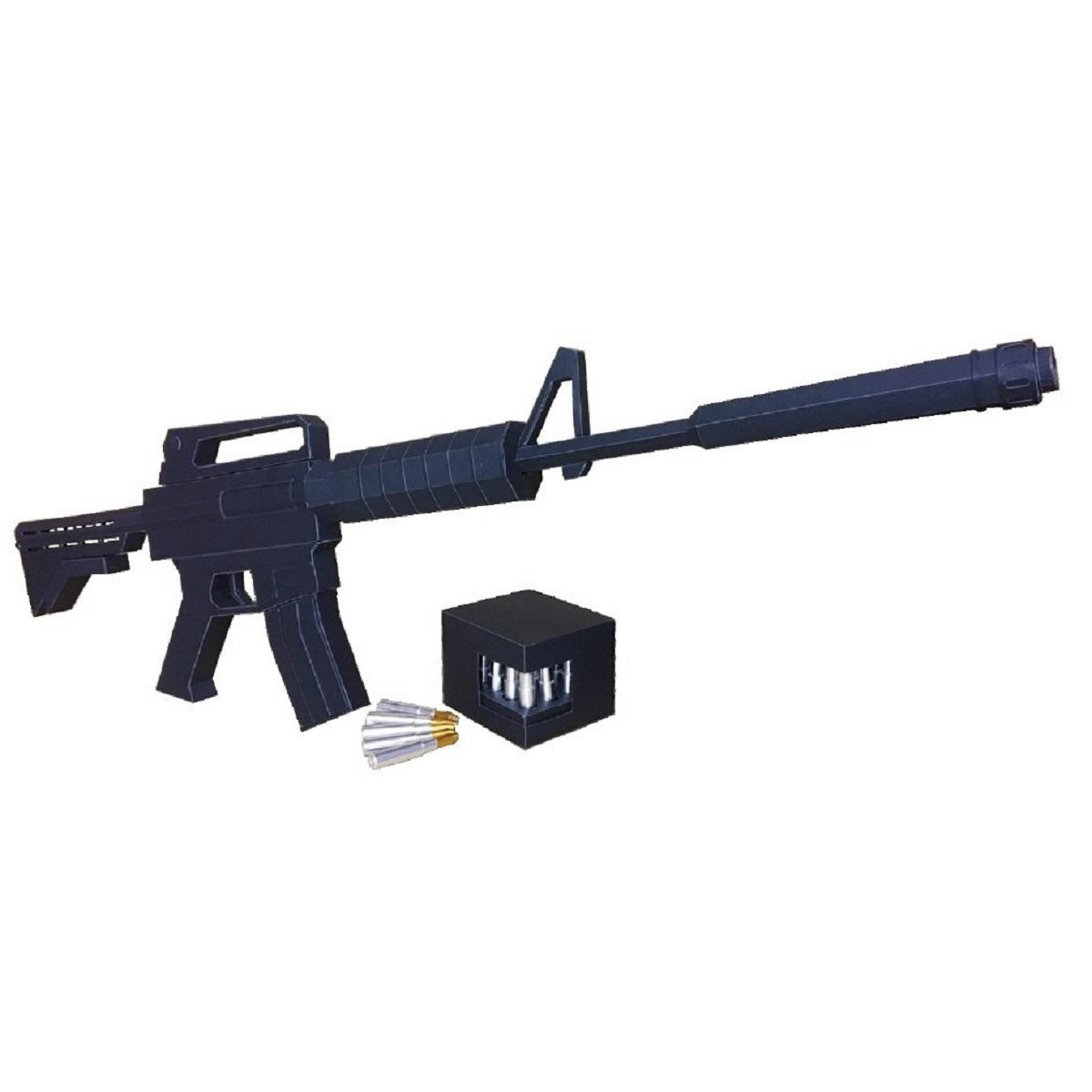 M4A1步槍