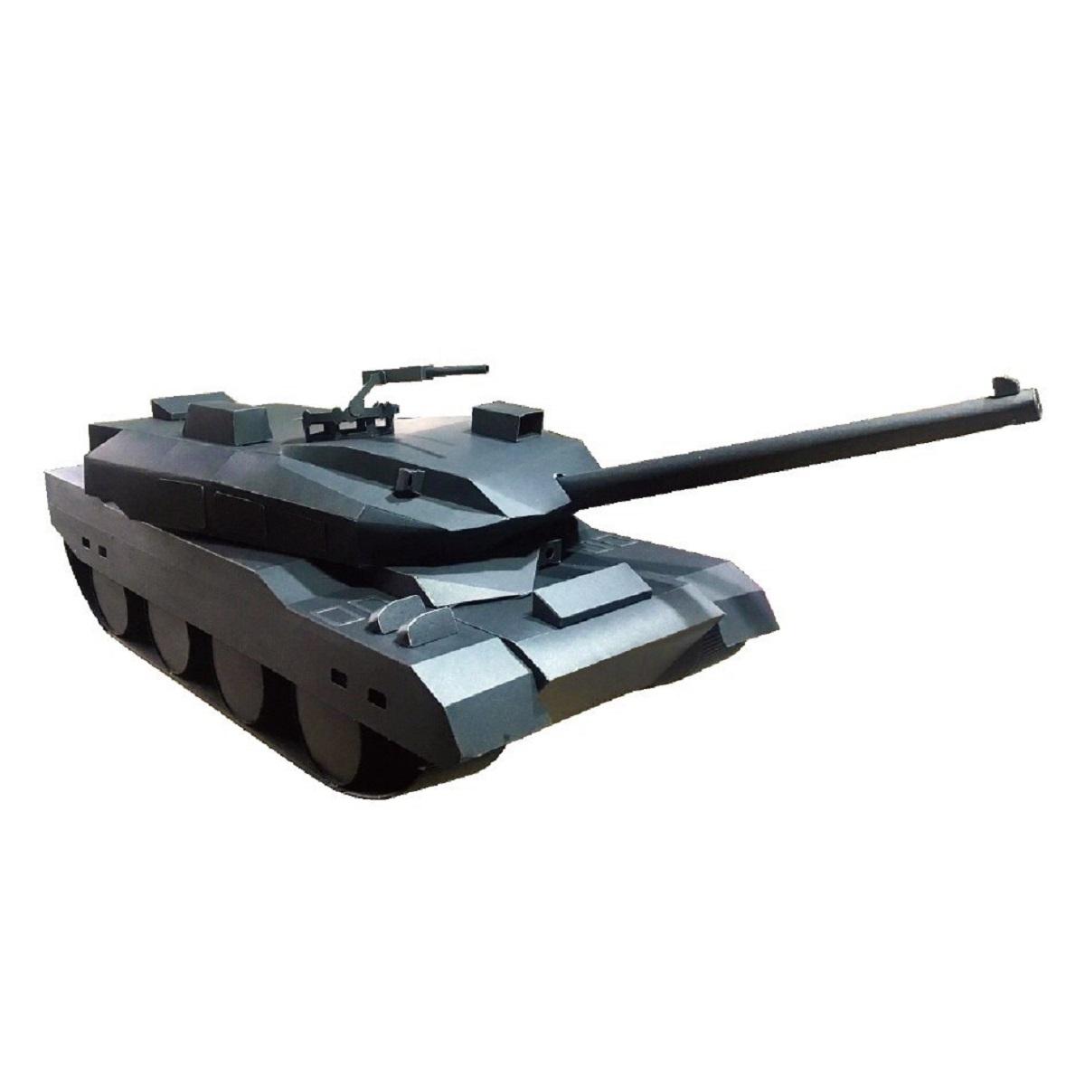 日制十式戰車