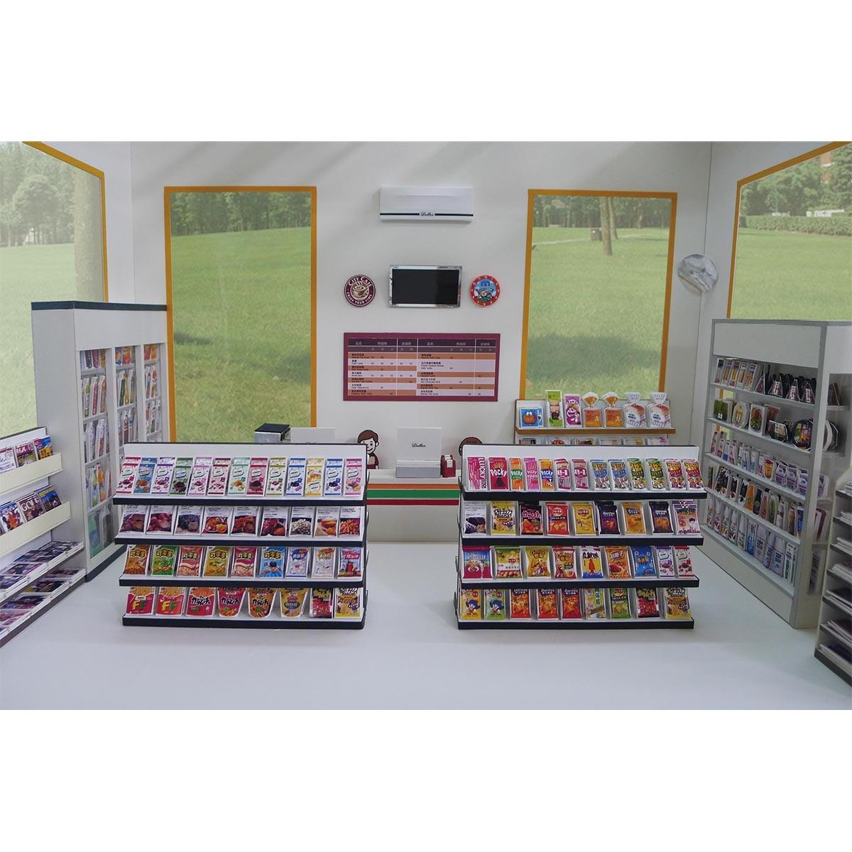 7-Eleven 便利商店