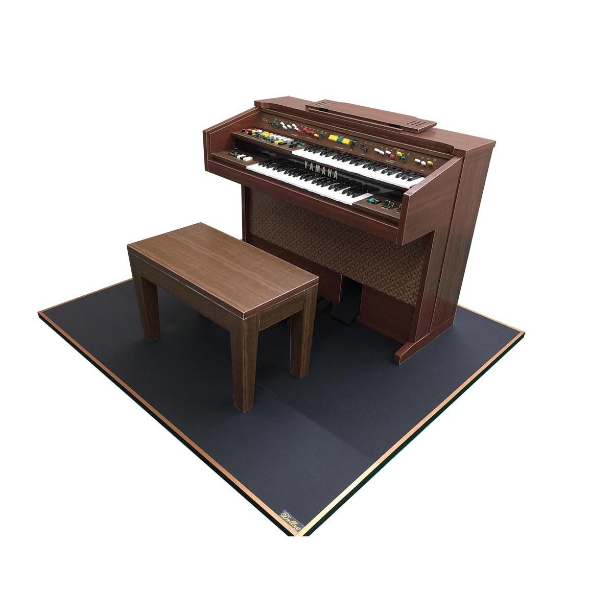 復古式電子琴