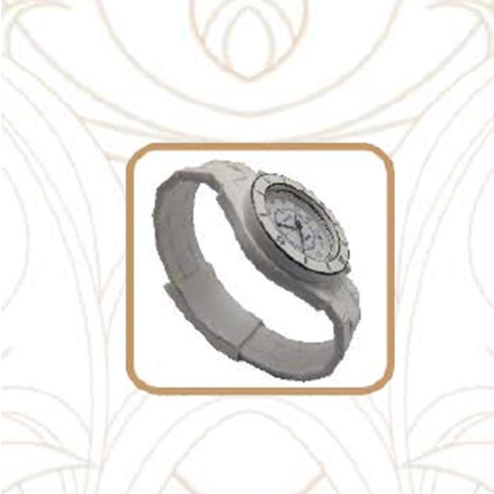 手錶-香奈兒J12(白)