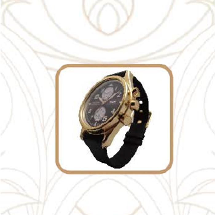 萬國錶(金)