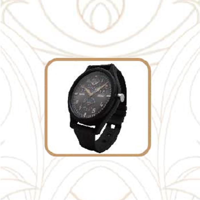 萬國錶(黑)