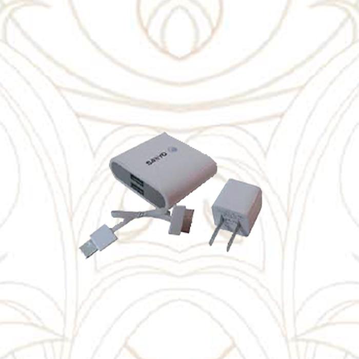 平板電腦(白)