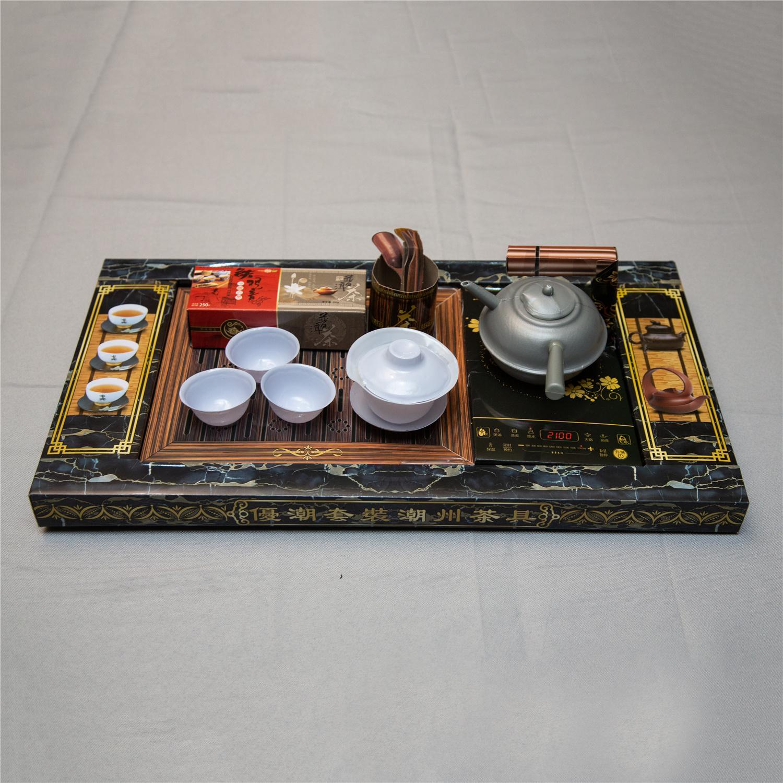 潮州茶具組